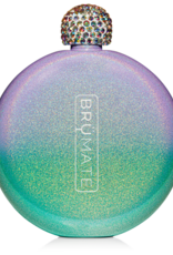 BrüMate Glitter Flask