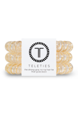 TELETIES Counting Karats 3-pack