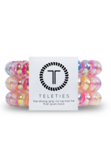 TELETIES Eat Glitter for Breakfast 3-pack