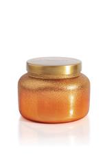 Capri-Blue Glitz Signature Jar