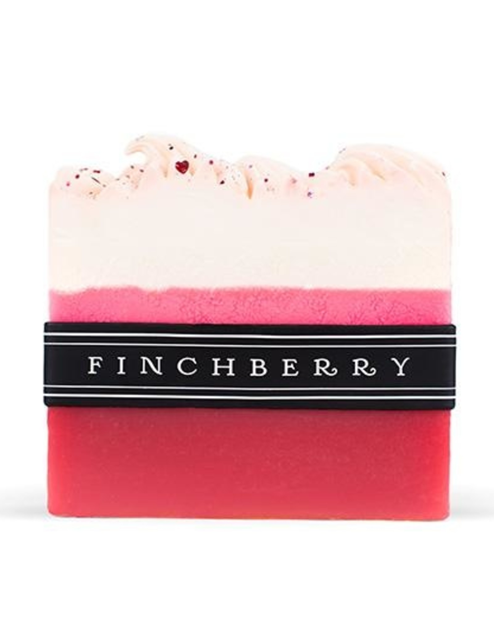 FinchBerry Soapery Cranberry Chutney - Handcrafted Vegan Soap