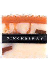 FinchBerry Soapery Renegade Honey - Handcrafted Vegan Soap