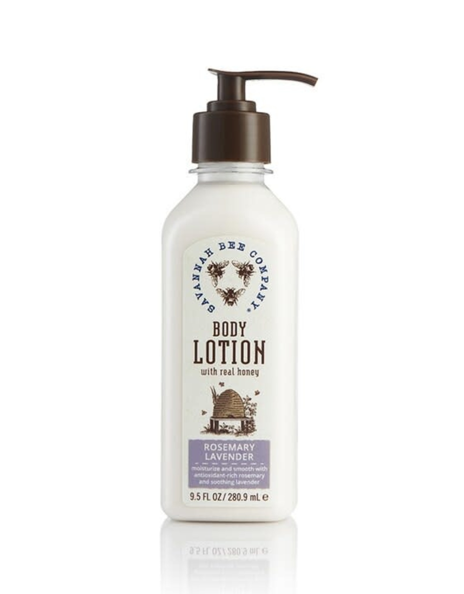 Savannah Bee Company Honey Body Lotion