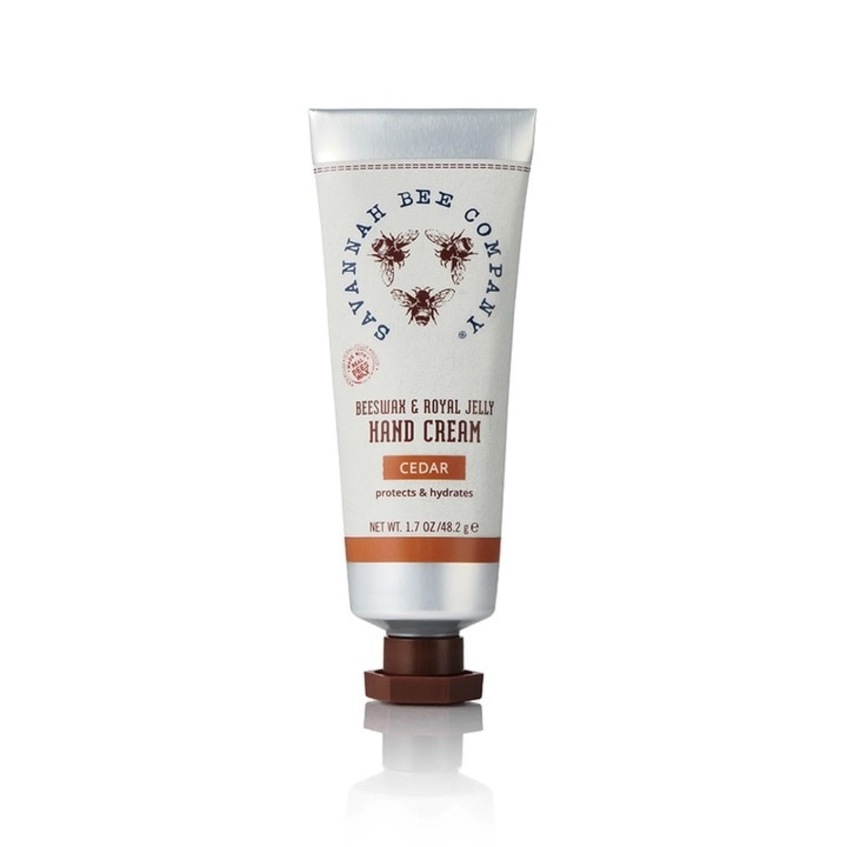 Savannah Bee Company Beeswax Hand Cream