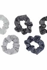 /KIT•SCH/ Scrunchies Metallic
