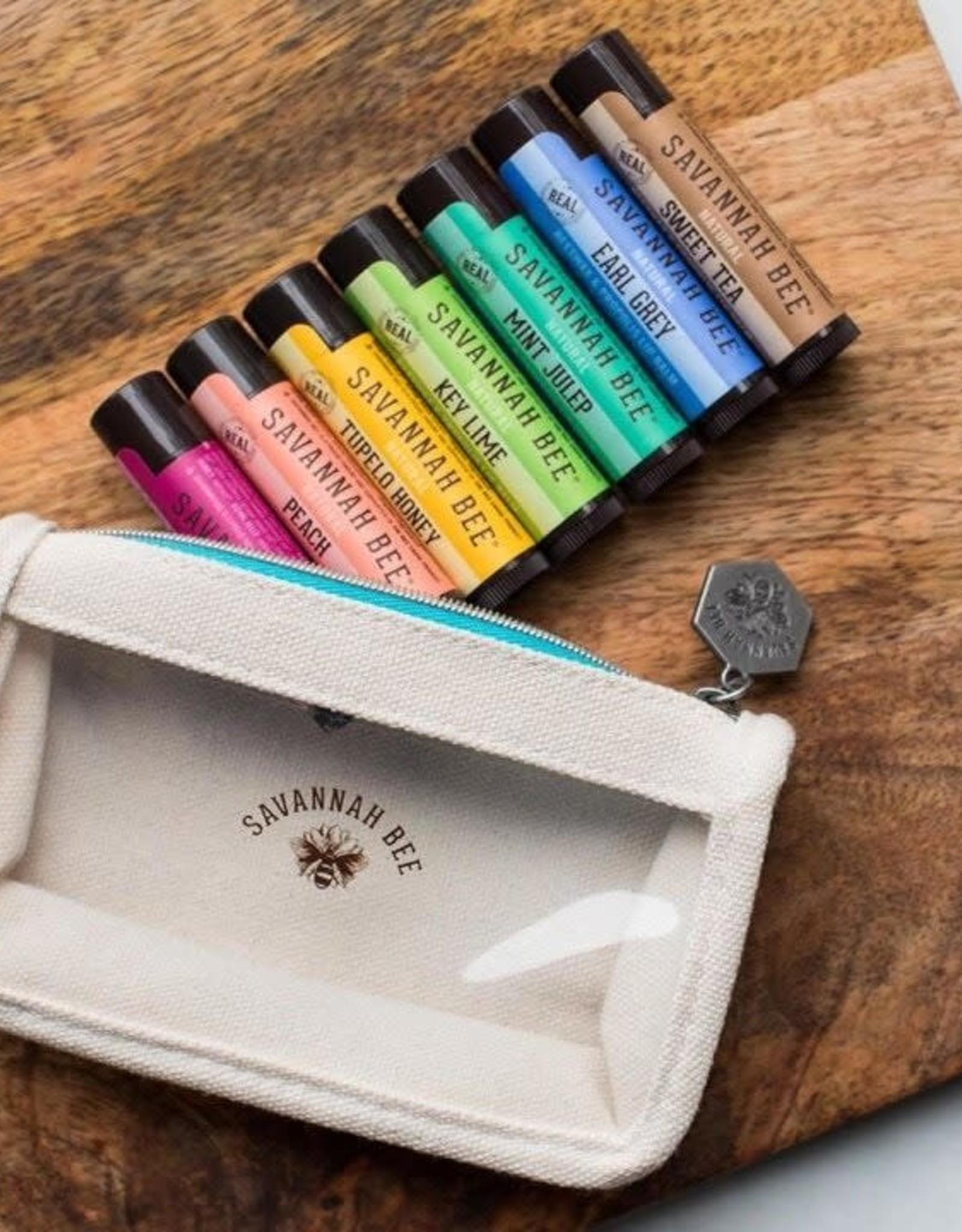 Savannah Bee Company Bee the Balm Gift Set