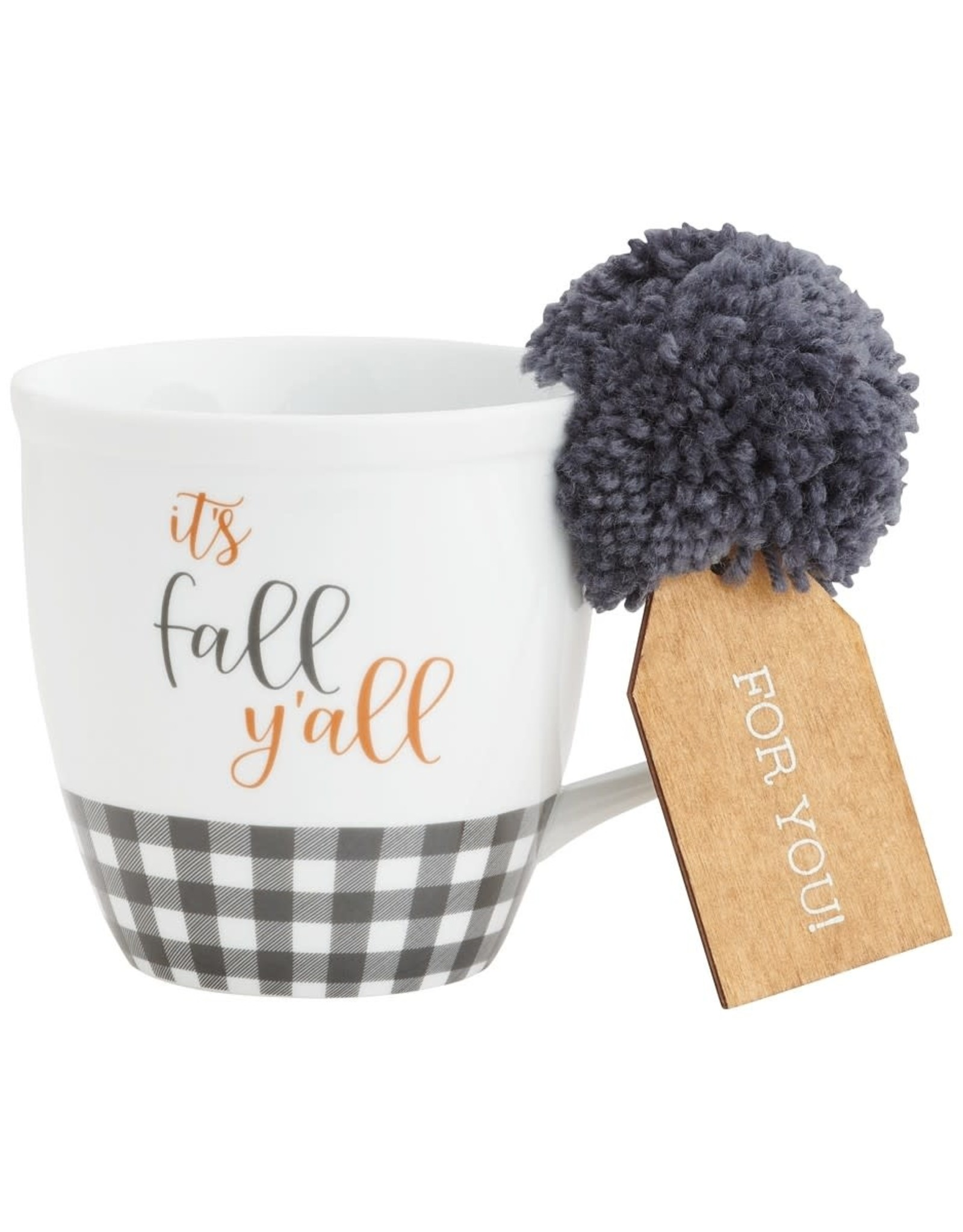 It's Fall Y'All Mug