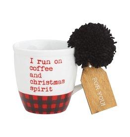 Christmas Spirit Mug