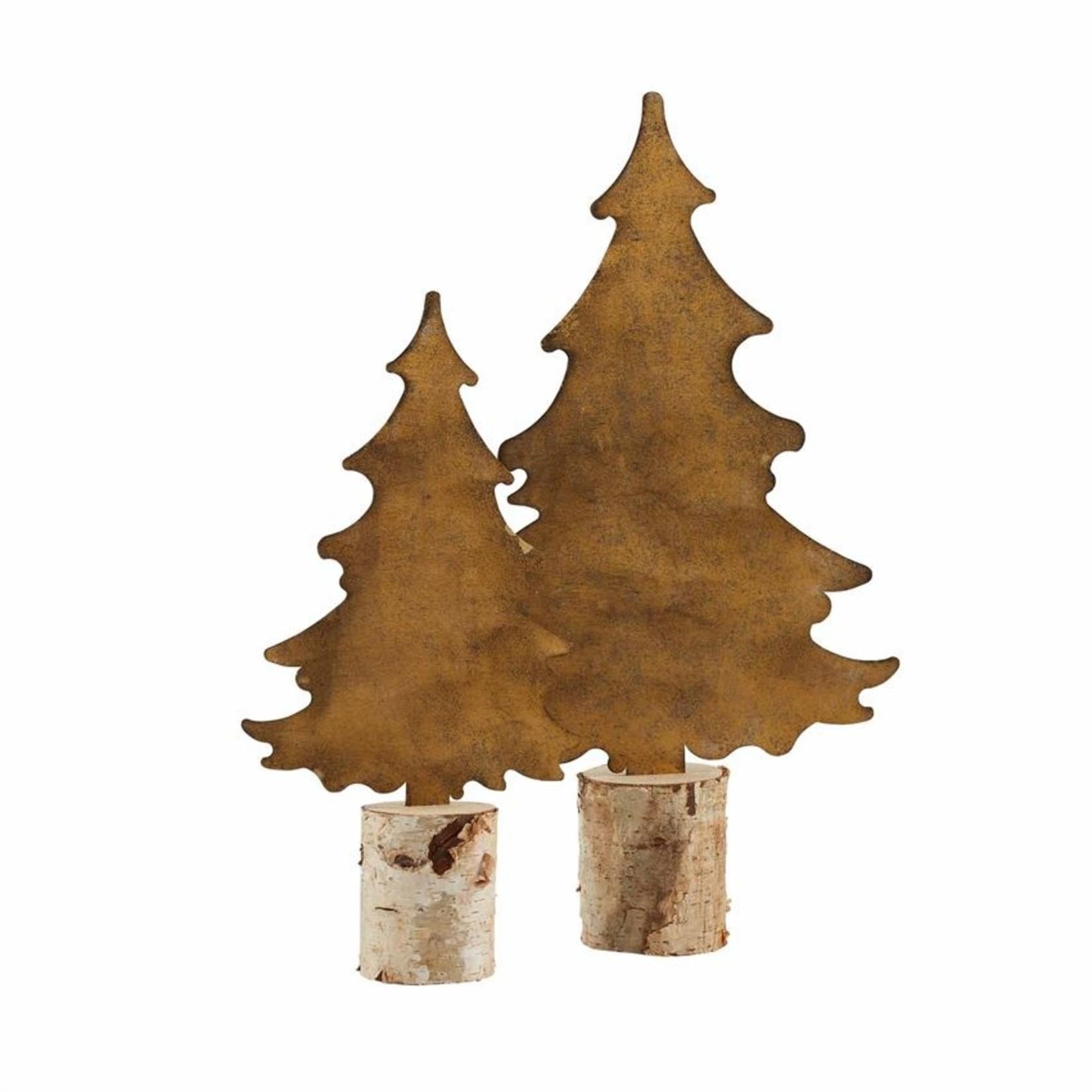 Mud Pie Birch Stem Trees