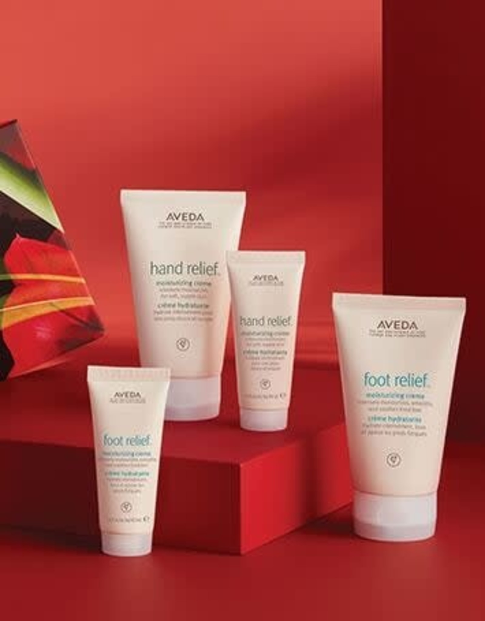 AVEDA Hand & Foot Relief™ Home & Travel Hydration