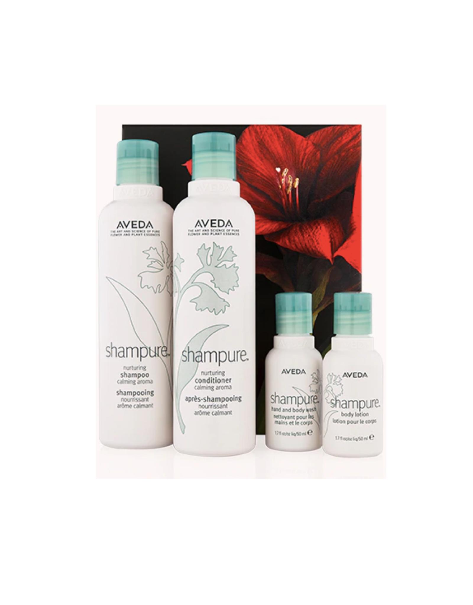 AVEDA Shampure™ Calming Hair & Body Set