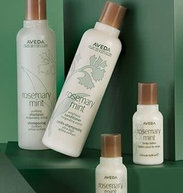 AVEDA Rosemary Mint Invigorating Hair & Body Care