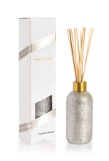 capri BLUE® Frosted Fireside Glam Reed Diffuser