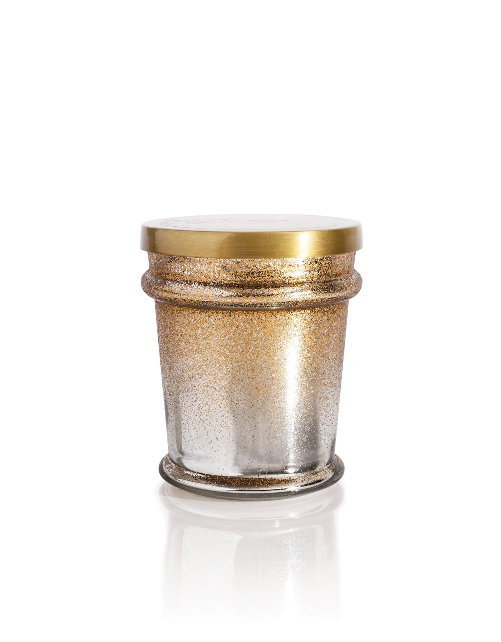 capri BLUE® Crystal Pine Glitz Found Jar