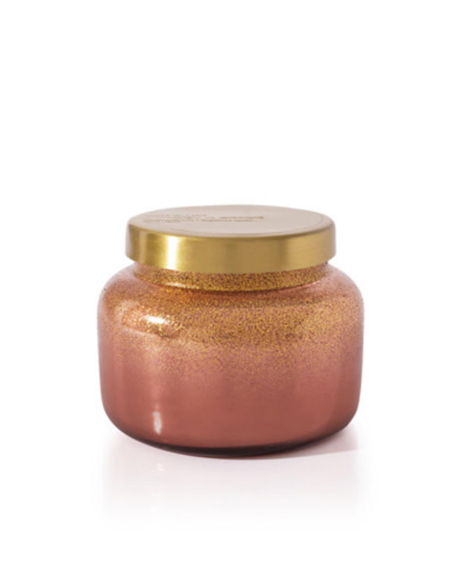capri BLUE® Tinsel & Spice Glitz Signature Jar