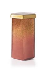 capri BLUE® Tinsel & Spice Glitz Hexagon Jar