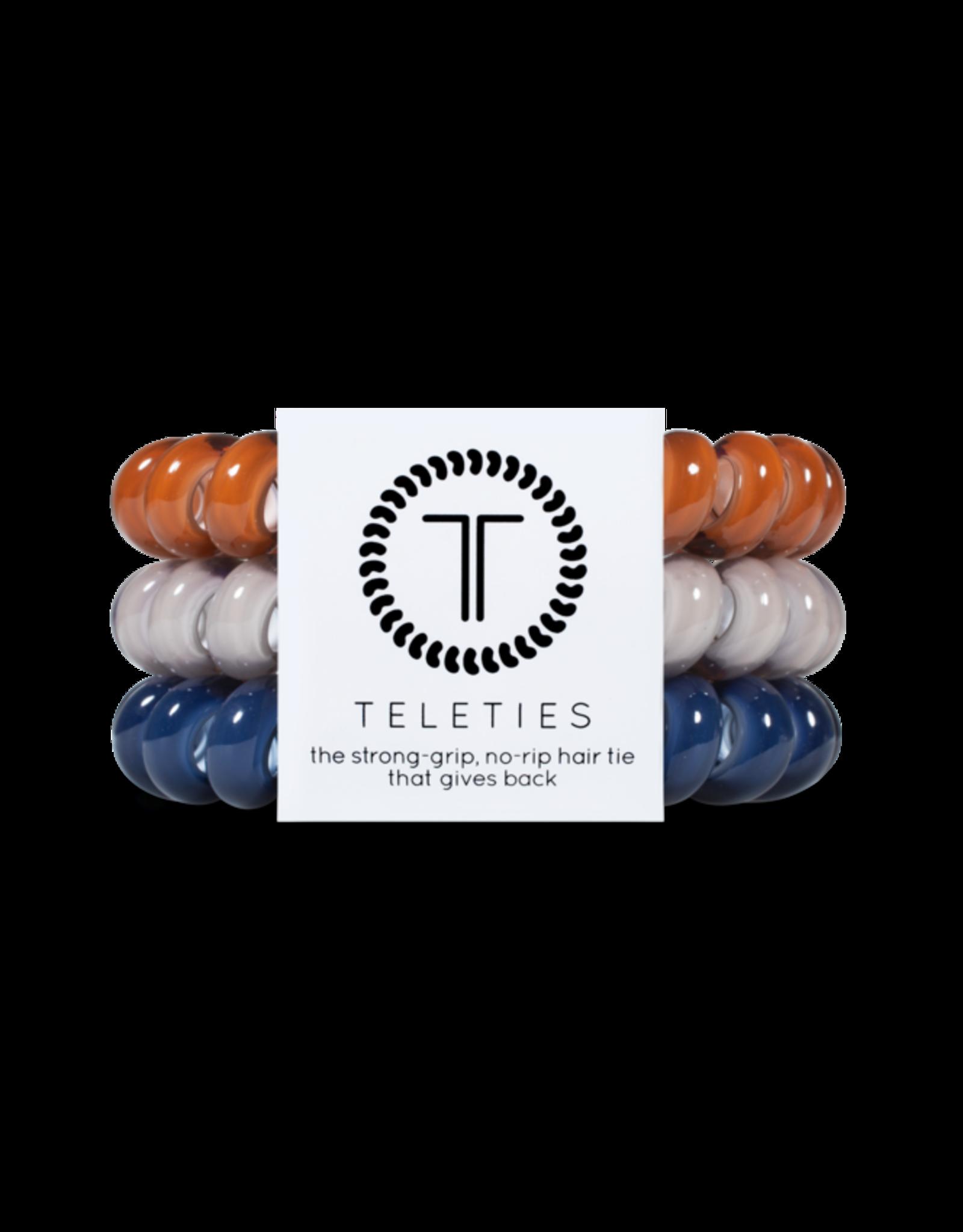 TELETIES Sweater Weather 3-Pack