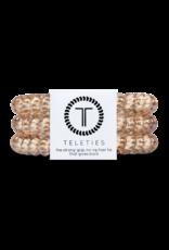 TELETIES Fall Check 3-pack