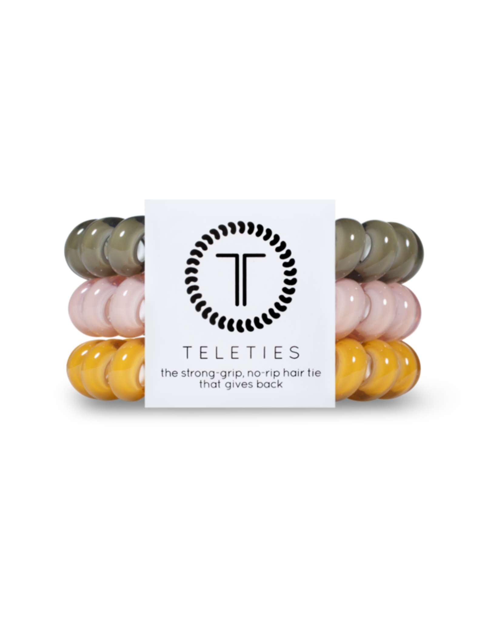 TELETIES Chai on Life 3-Pack