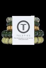 TELETIES Nature's Palette 5-Pack