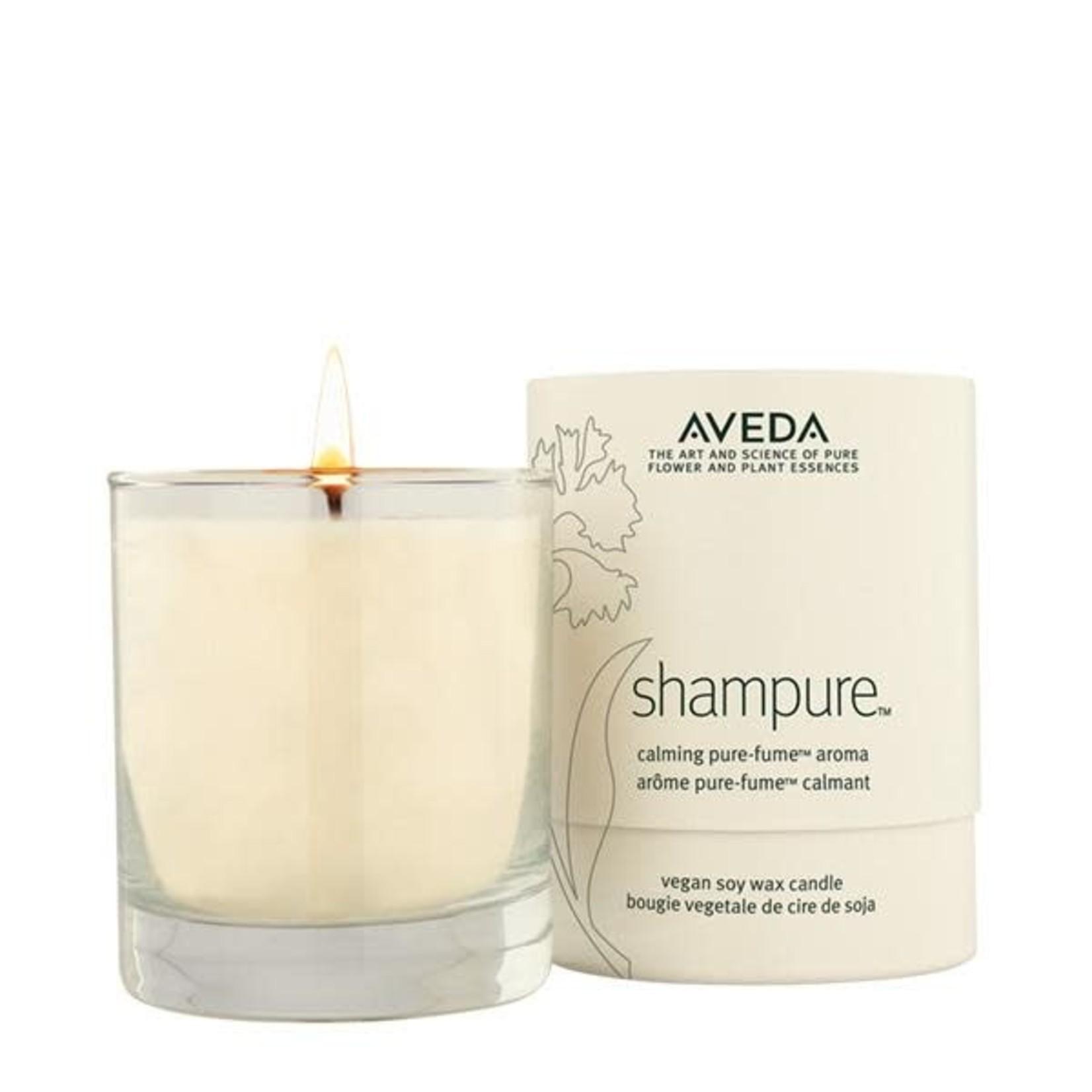 AVEDA Shampure Vegan Soy Wax Candle