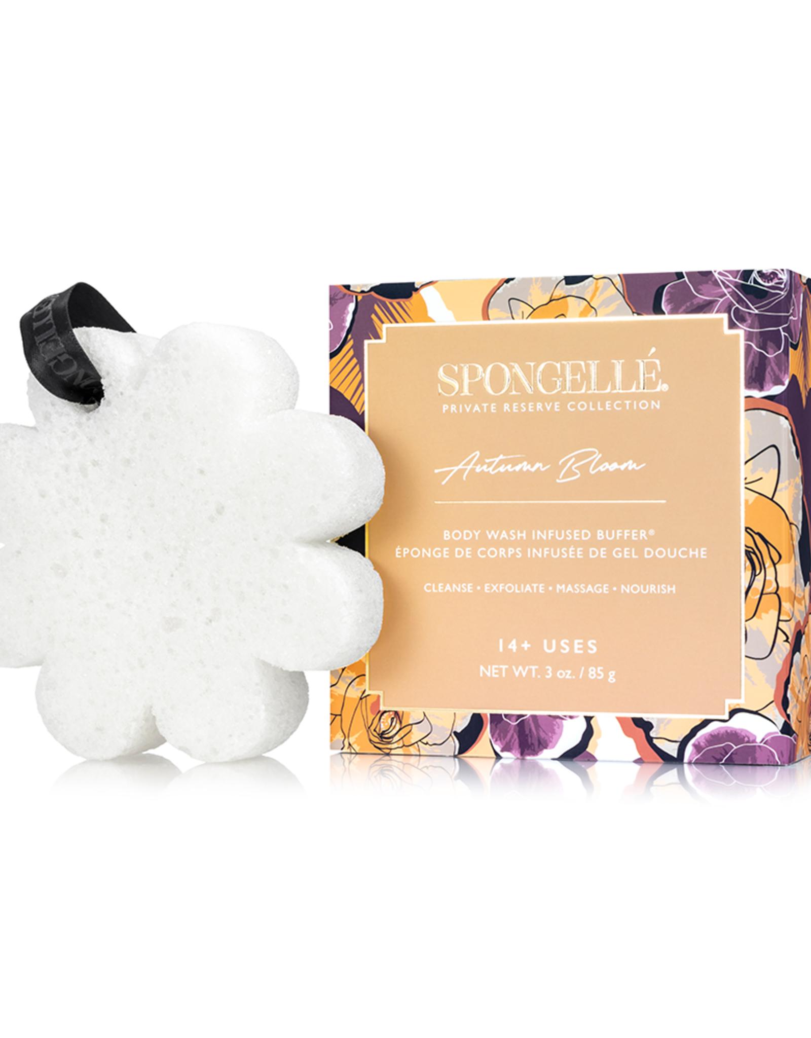 Spongelle Autumn Bloom   Boxed Flower