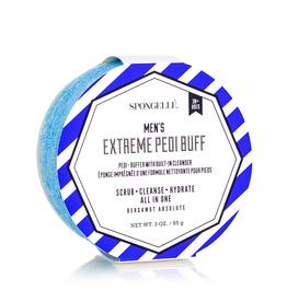 Spongelle Extreme | Men's Pedi Buffer