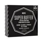 Spongelle Men's Super Buffer | Verbena Absolute