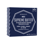 Spongelle Men's Supreme Buffer | Cedar Absolute