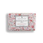 BEEKMAN 1802 Honeyed Grapefruit Goat Milk Soap