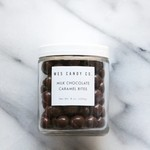 Wes Candy Co. Milk Chocolate Covered Caramel Bites