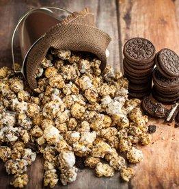Popinsanity Cookies & Cream Artisanal Popcorn