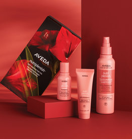 AVEDA Nutriplenish™ Light Moisture Hair Trio