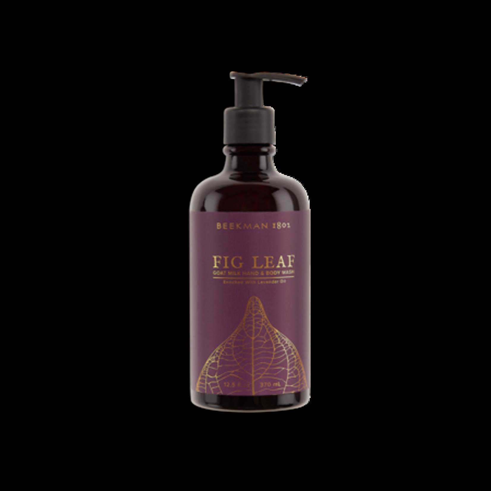 BEEKMAN 1802 Fig Leaf Hand & Body Wash