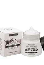 BEEKMAN 1802 Pure Goat Milk Whipped Body Cream