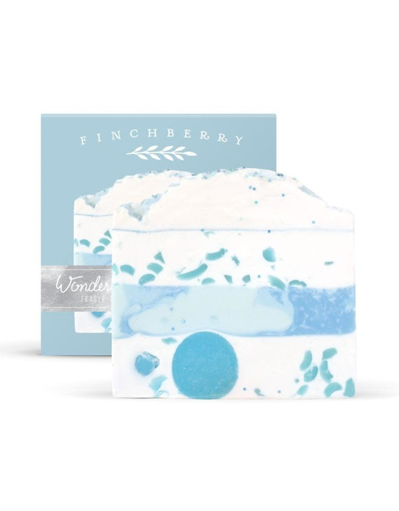FinchBerry Soapery Wonderland Holiday Boxed Set