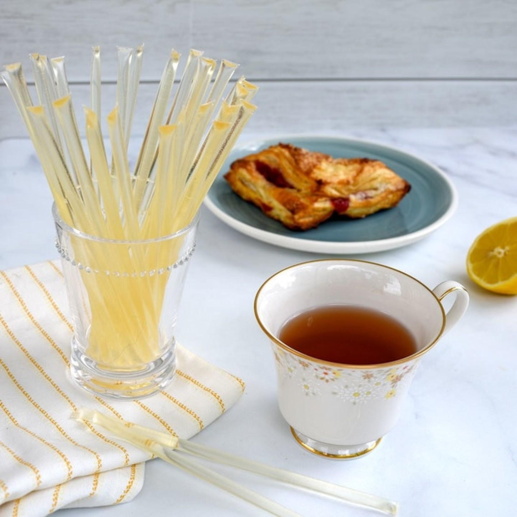 Savannah Bee Company Honey Straws
