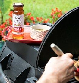 Savannah Bee Company Honey For The Grill