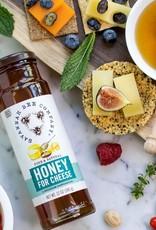 Savannah Bee Company Honey For Cheese
