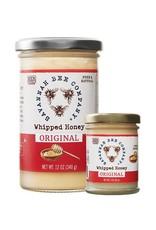 Savannah Bee Company Whipped Honey Original