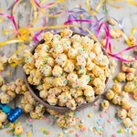 Popinsanity Party Time Artisanal Popcorn