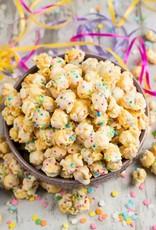 Popinsanity Party Time Artisanal Popcorn
