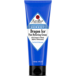 Jack Black Dragon Ice® Pain Relieving Cream