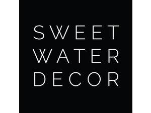 Sweet Water Decor