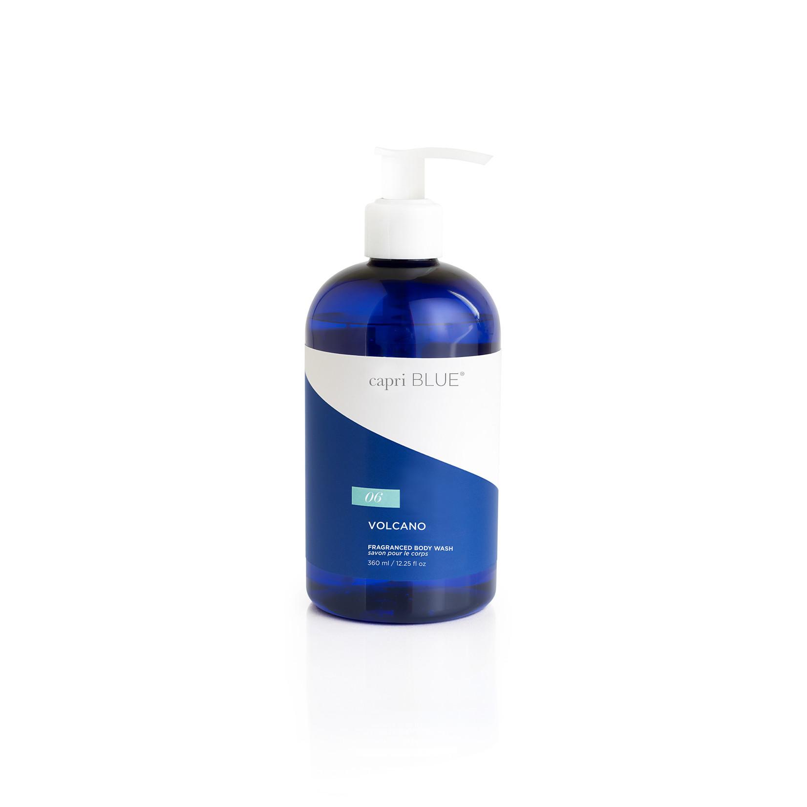 capri BLUE® Volcano Body Wash