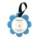 Spongelle Freesia Pear | Wild Flower Soap Sponge