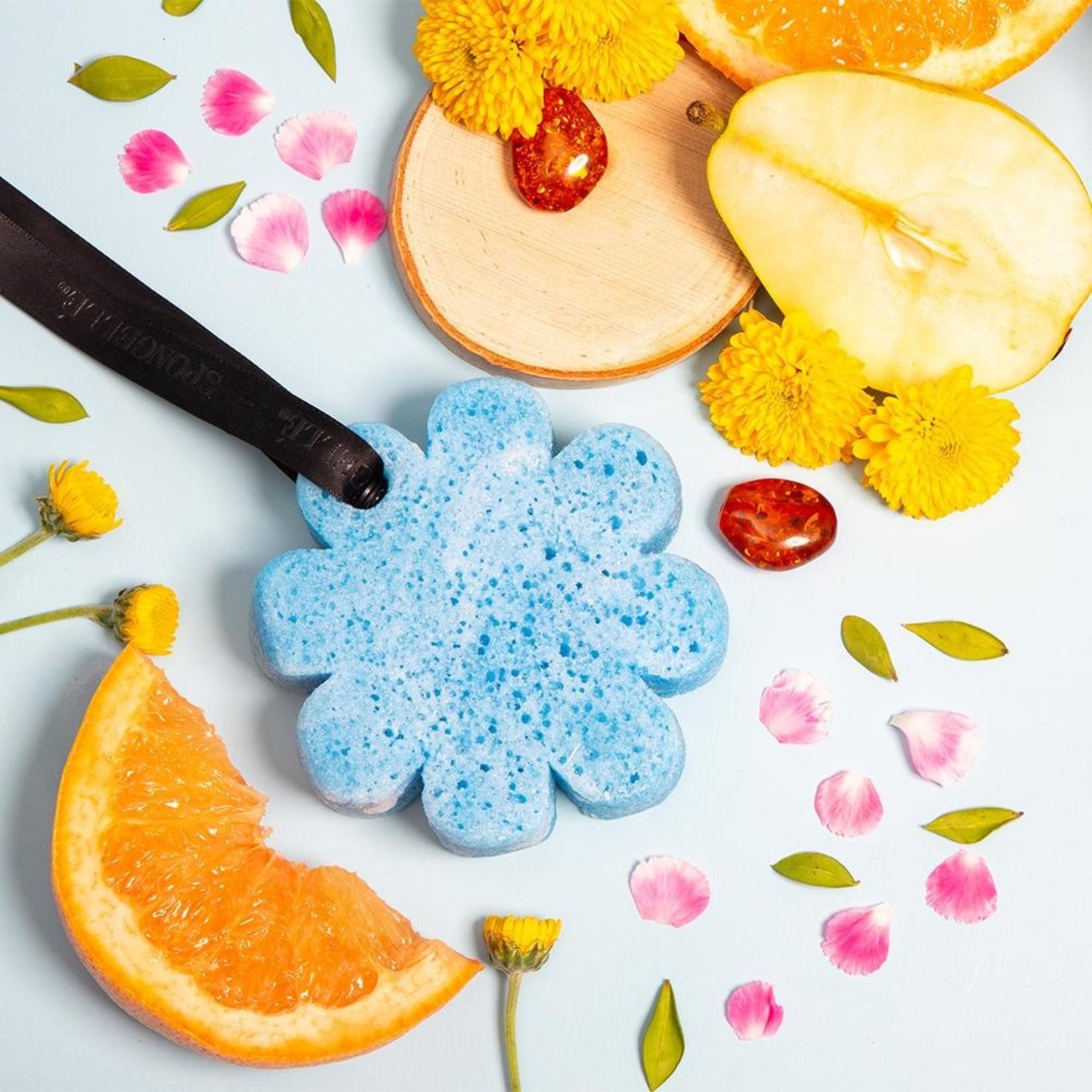 Spongelle Beach Grass | Wild Flower Soap Sponge