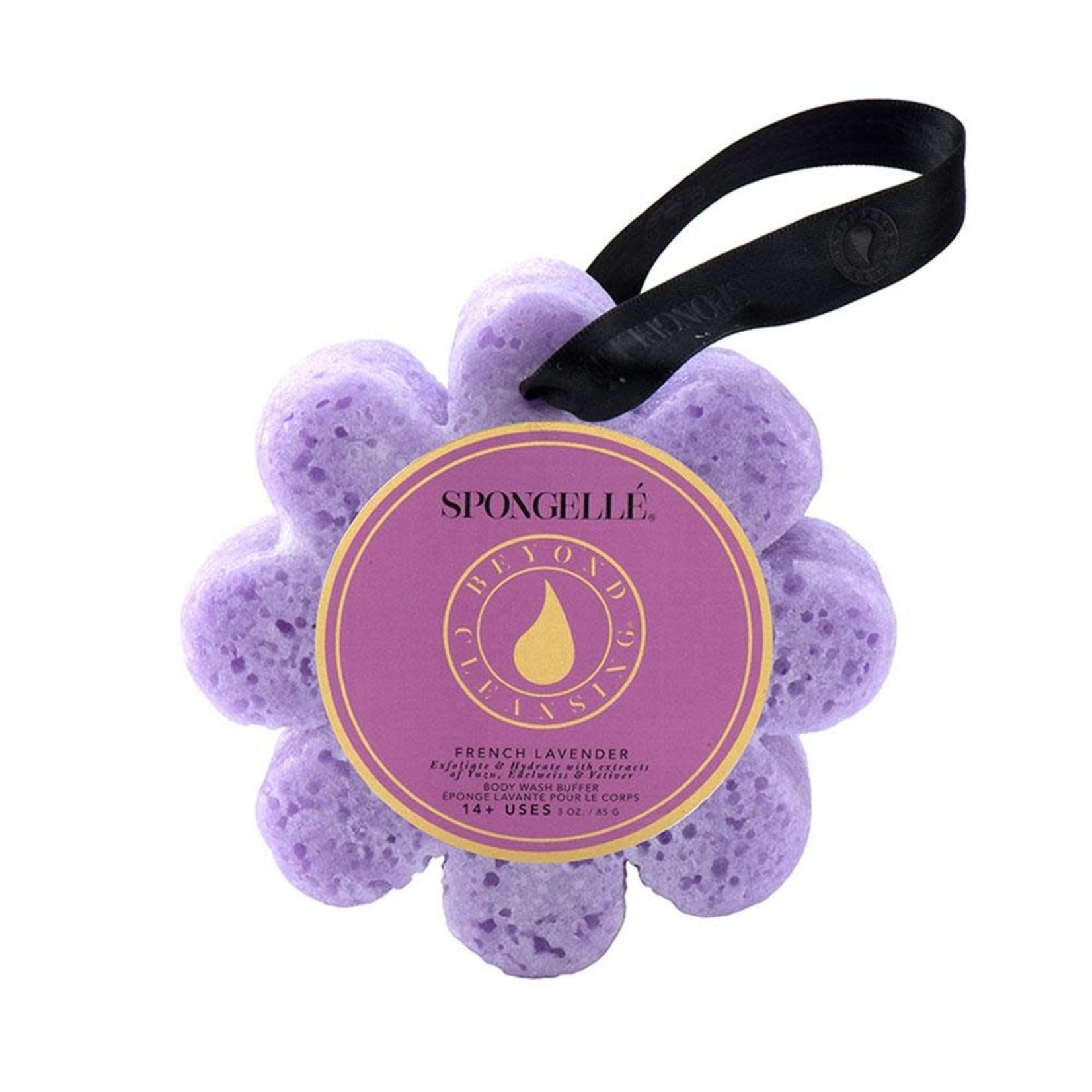 Spongelle French Lavender | Wild Flower Bath Sponge