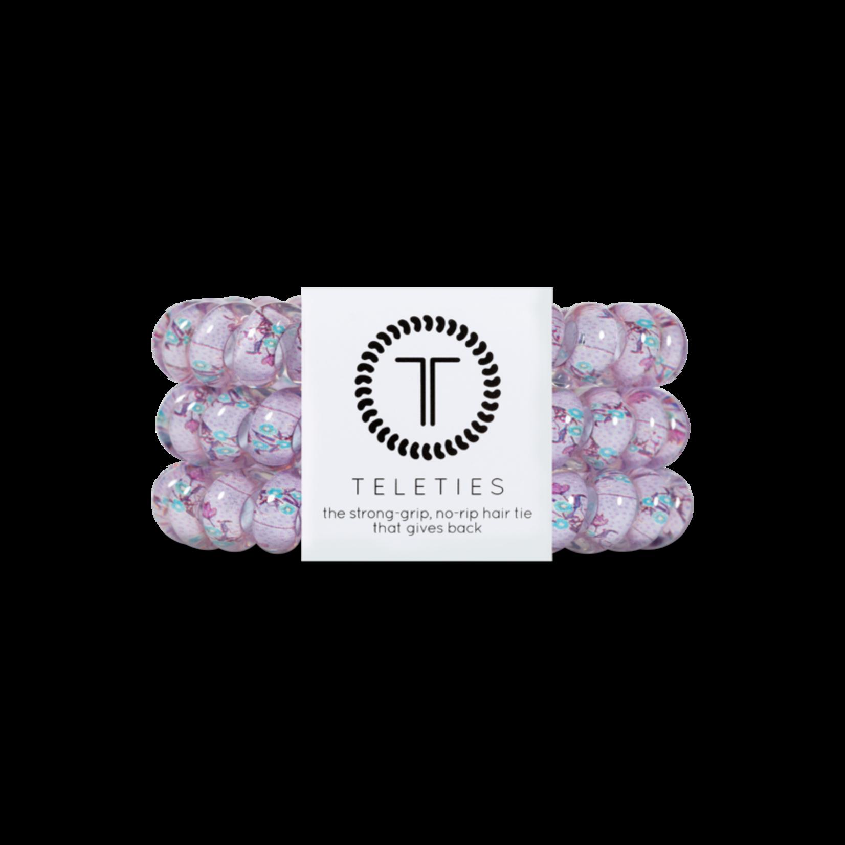 TELETIES Lovely Lavender TELETIES 3-pack