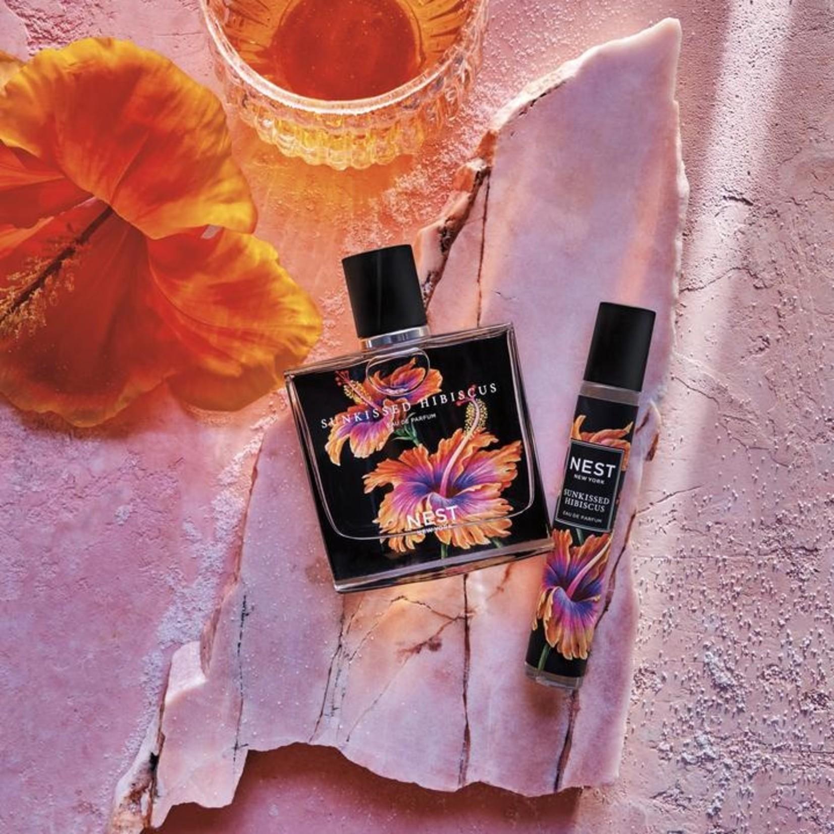 NEST NEW YORK Sunkissed Hibiscus Eau de Parfum (50 mL)